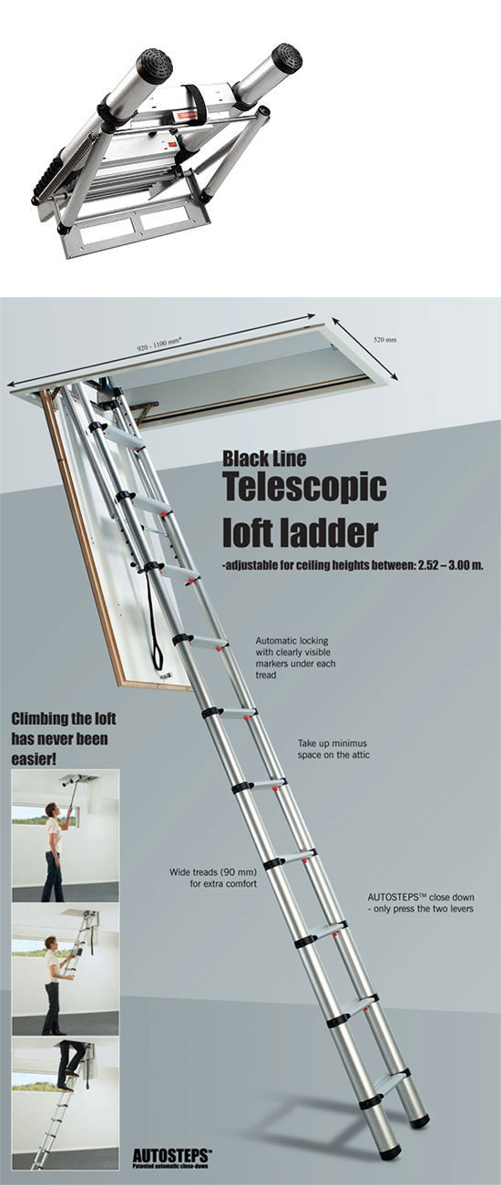 telescopic-ladder-cornwall
